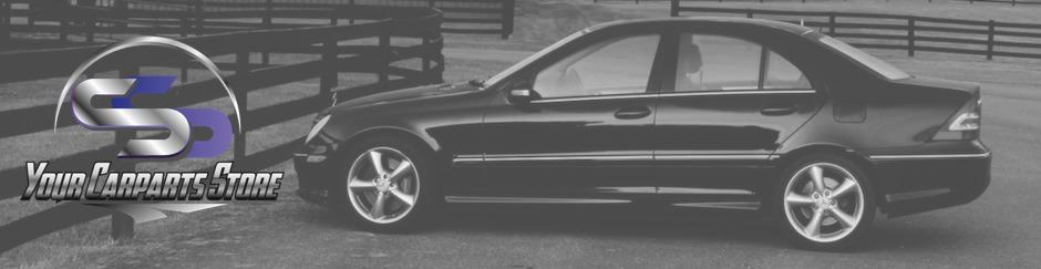 Your Carparts Store - gebrauchte Original-Ersatzteile für ihren Mercedes W163 W203 S203 W220 und BMW E60 E61